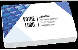 Carte Et Badge Professionnelle