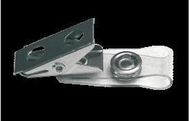 Clip métal pince crocodile
