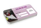 Impression fabrication carte badge événementiel ecoresponsable