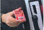 Impression fabrication carte-ultra rigide