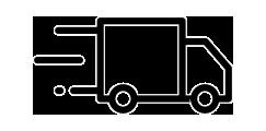 Livraison standard-express